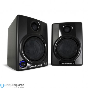 M-Audio Studiophile AV 30 - Studio Speakers
