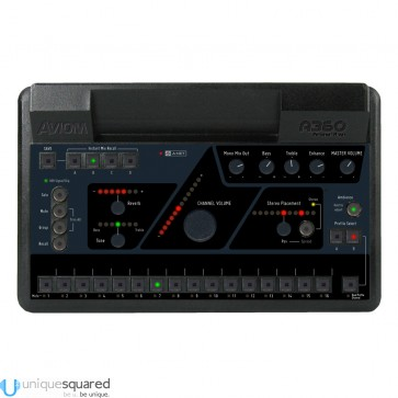 Aviom A360 36-Channel Personal Mixer