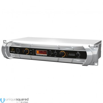 Behringer iNuke NU6000DSP - 6000-Watt Power Amplifier with DSP Control