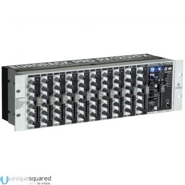 Behringer Eurorack Pro RX1202FX - Mic / Line Rack Mixer