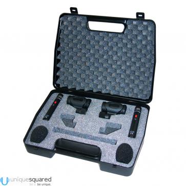 Beyerdynamic MC930 Small Diaphragm True Condenser Cardioid Microphone - Stereo Set