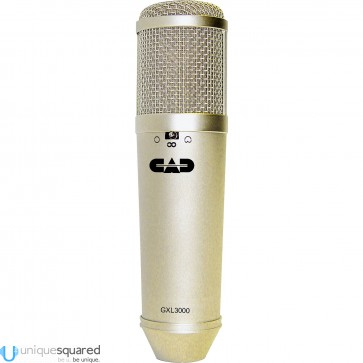 CAD GXL3000 Pro Studio Microphone
