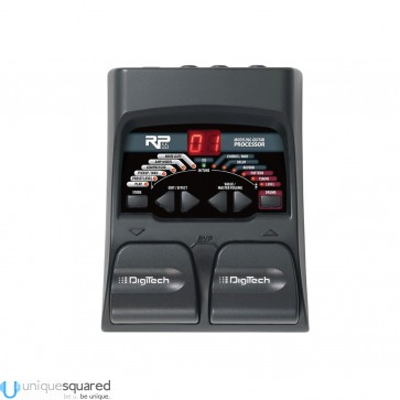 DigiTech RP55 Guitar Multi-Effects Pedal