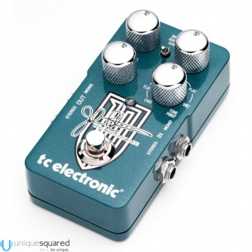 TC Electronic The Dreamscape Guitar Pedal