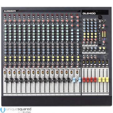 Allen & Heath GL 2400 16-Channel