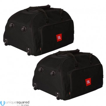 JBL EON15 Roller Bag Pair