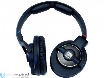 KRK KNS 8400 - Professional Studio Headphones