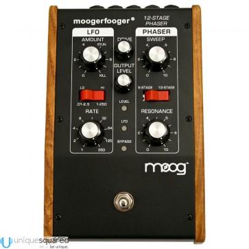 Moog Moogerfooger MF-103 - Phaser