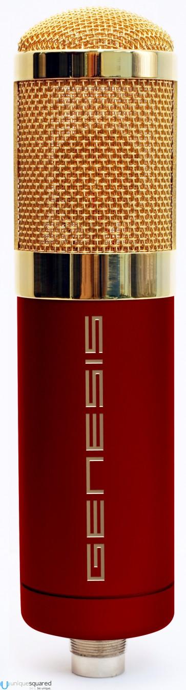 MXL Genesis - Vacuum Tube Studio Condenser Microphone
