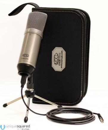 MXL USB.006 - USB Cardioid Condenser Microphone