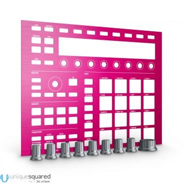 Native Instruments Maschine - Custom Kit (Pink Champagne)