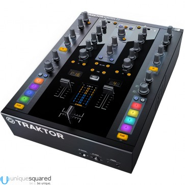 Native Instruments Traktor Kontrol Z2 - 2+2 Channel Control Mixer