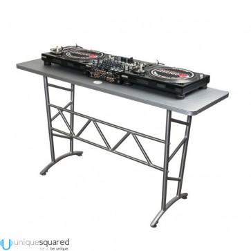 Odyssey ATT Pro DJ Aluminum Turntable Stand