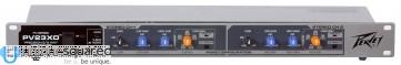 Peavey PV23XO - Rackmount 2-Way Stereo/3-Way Mono Crossover