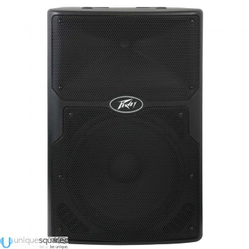 "Peavey PVx 12 - 12"" Two-Way Passive Portable PA Speaker"
