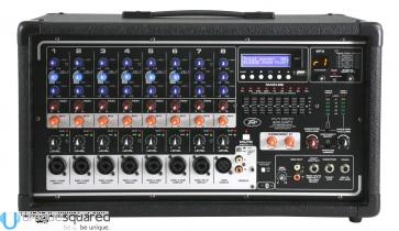 Peavey PVI 8500 Powered Mixer