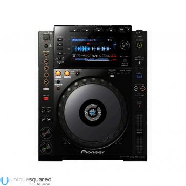 Pioneer CDJ-9000NXS Pro Tabeltop DJ Multi Player