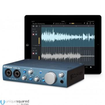 Presonus AudioBox™ iTwo 2x2 USB/iPad Recording System