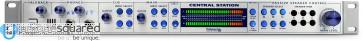 PreSonus Central Station Plus Studio Control Bundle with CSR-1 Remote