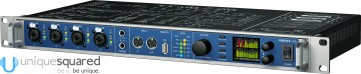 RME Fireface UFX - USB and FireWire Audio Interface