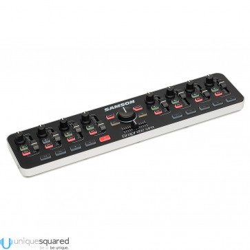 Samson Graphite MF8 USB MIDI Controller