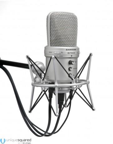 Samson SP04 Shock Mount for Samson G Track Microphone