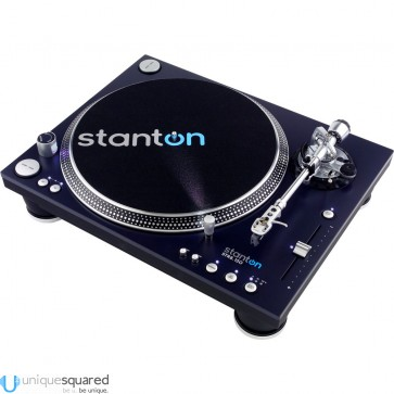 Stanton STR8.150 Digital Turntable with Straight Tone Arm