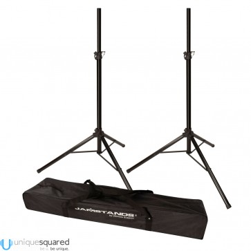 Ultimate Support JS-TS50 Speaker Stand Pair w/ Bag