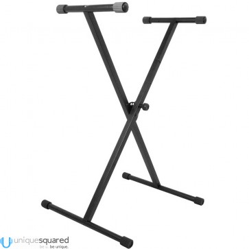 VRT Pro Audio Single Brace Keyboard Stand