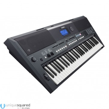 Yamaha PSRE443 61 Keys Portable Keyboard