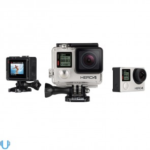 GoPro HERO4 Silver - Used