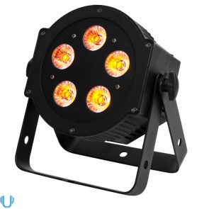 American DJ 5P HEX LED Par Light