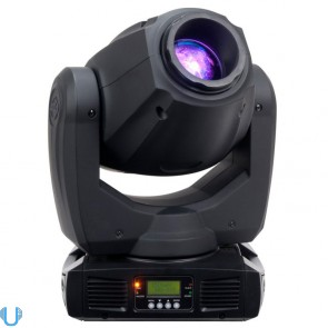 American DJ Inno Spot Pro High Output 80 Watt LED Moving Head