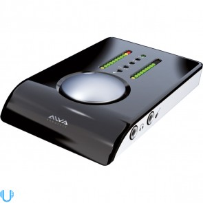 Alva Nanoface USB Audio and MIDI Interface