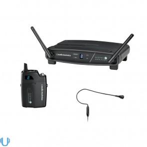 Audio Technica ATW-1101/H92 System 10 (Black)