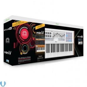 Arturia Keylab 61 Producer Pack