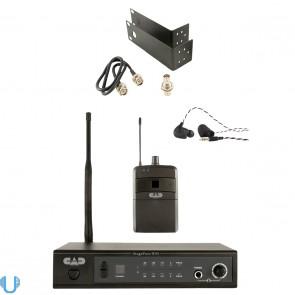CAD Audio StagePass IEM
