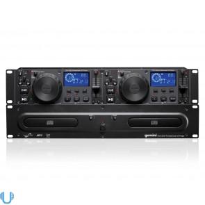 Gemini CDX 2250 Professional 2U Rackmount CD Player