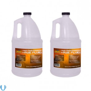 Chauvet Haze Fluid (2-Pack)