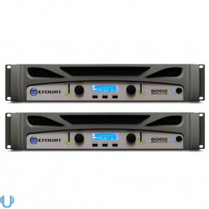 Crown XTi 6002 Pair
