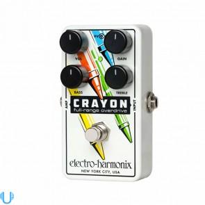 Electro-Harmonix Crayon (White)