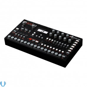Elektron Analog Four - 4 Voice Analog Synthesizer