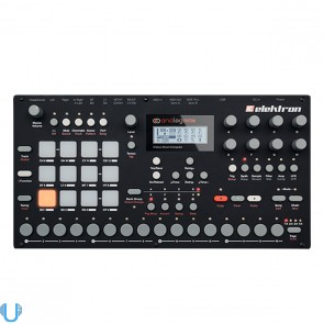 Elektron Analog Rytm 8Voice Drum Computer