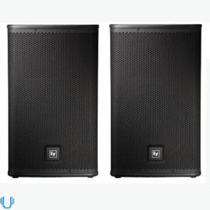 Electro-Voice ELX-115P Pair