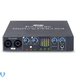 Focusrite Saffire Pro 24 (Refurbished)