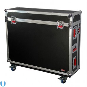 Gator Cases Road Case For 32 Channel Si-Expression Mixer