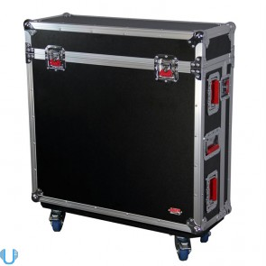 Gator Cases Road Case For 24 Channel Si-Expression Mixer