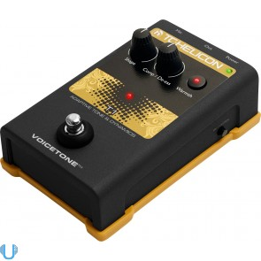 TC-Helicon VoiceTone T1 - Adaptive Tone and Dynamics