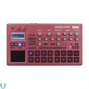 Korg Electribe Sampler Music Production Station (Red)