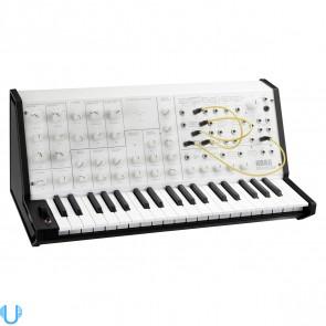 Korg MS-20 Mini Monophonic Synthesizer Limited-Edition White